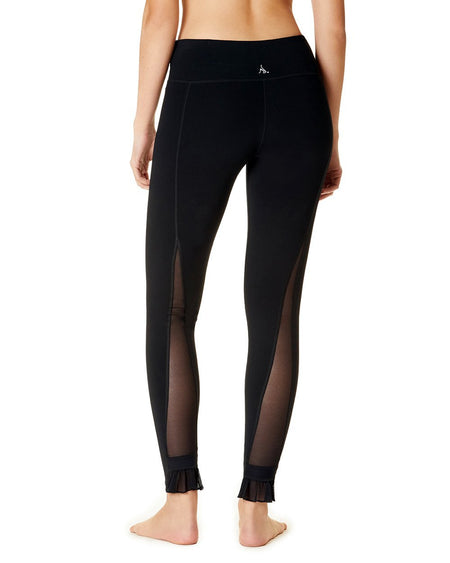 Seamed Teaser Pant (Long and Short Inseam)