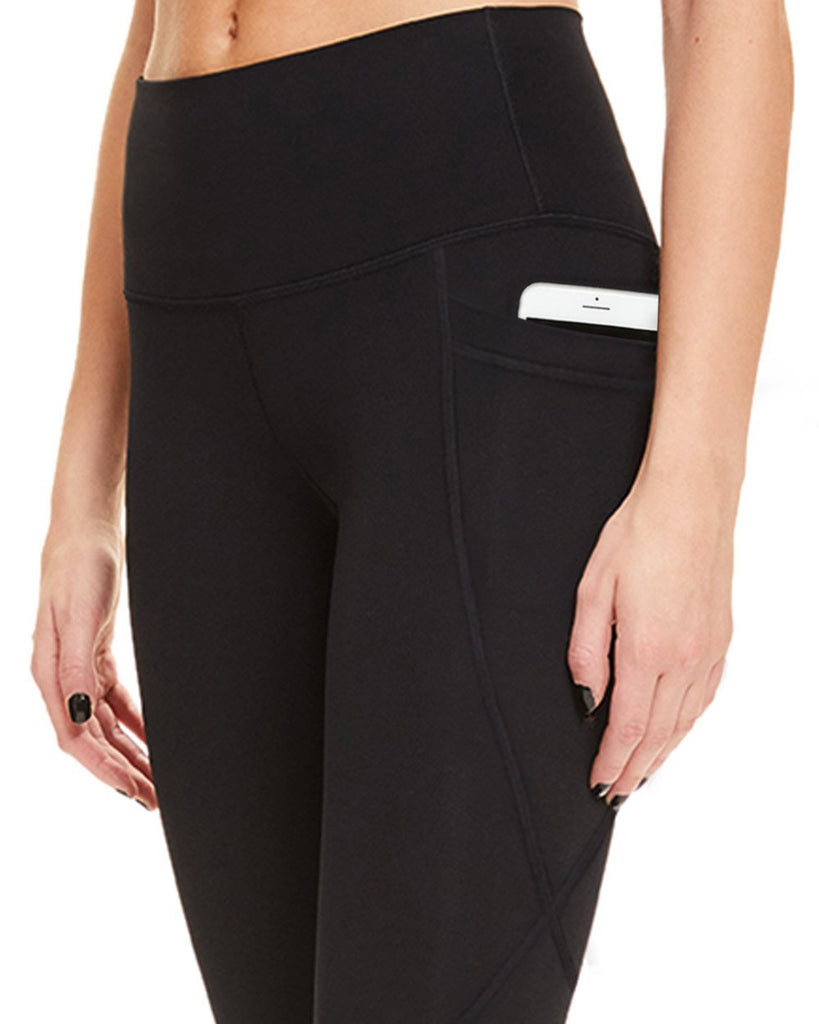 Heaven Pant (Double Pocket) - Delivery 11/15/20 - Nancy Rose Performance