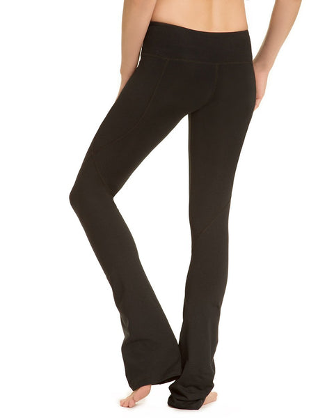 Seamed Teaser Pant (Long and Short Inseam) - Nancy Rose Performance