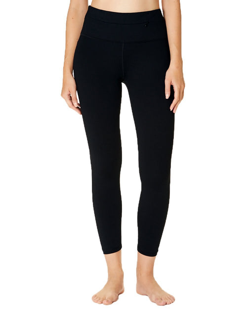 Ultralight 7/8th Plank Pant - High Waist - Nancy Rose Performance