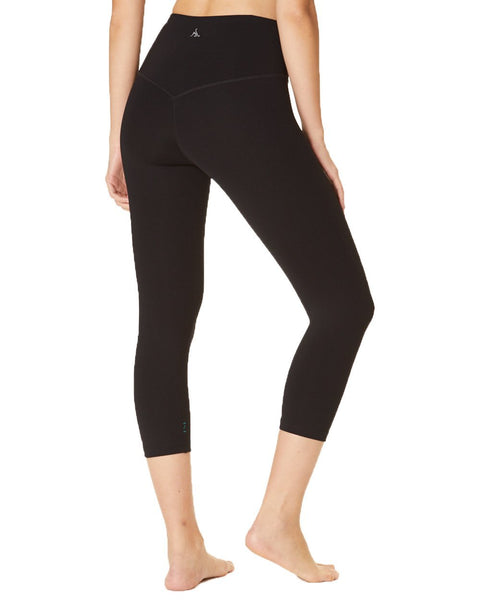 UltraLight Plank Crop - High Waist - Nancy Rose Performance