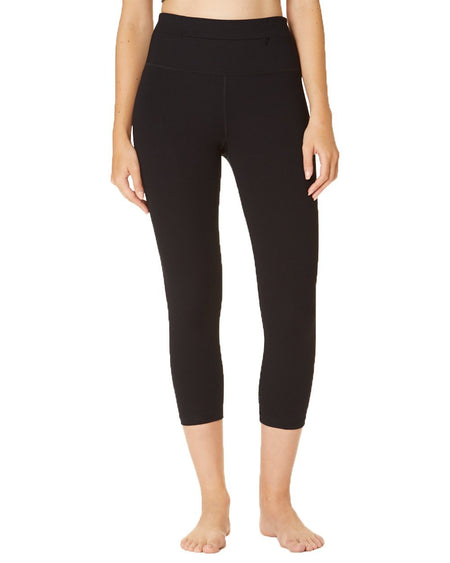 Stella 7/8th Pant - Naked High Waist