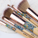 Flirty Faerie Makeup Brushes