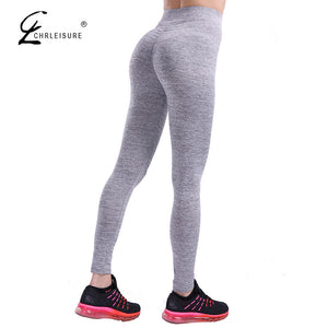 Autumn Push Up Leggings