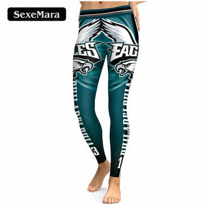 PHILADELPHIA EAGLES 3D Print Leggings