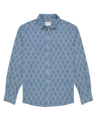 Kedar cotton shirt