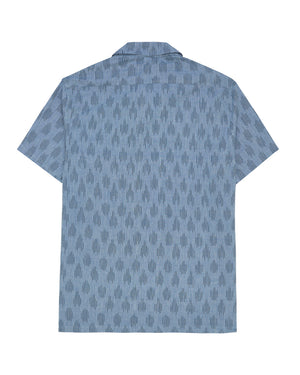 Yadavi short sleeve cotton shirt
