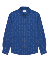Chahal cotton shirt