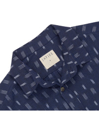 Eerav brushed cotton shirt