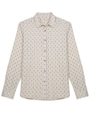 Leok cotton shirt