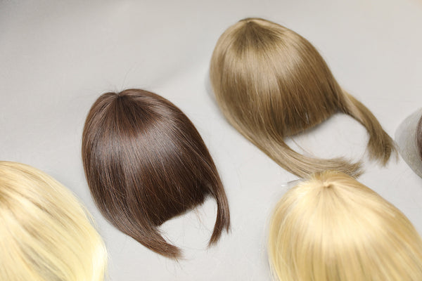 Clip In Bangs | Fringe Human Hair