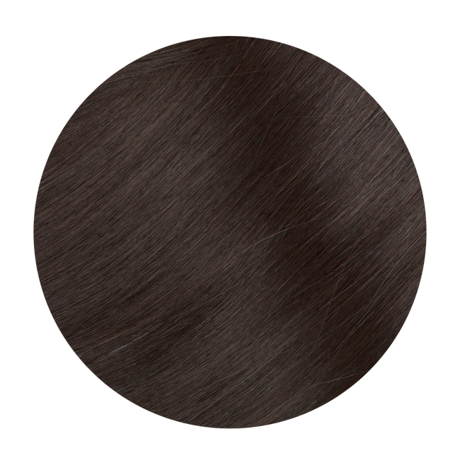 Tape in Hair Extensions Color 3 Espresso