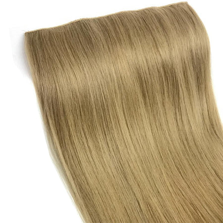 Ombre #4-7 Cocoa Sombré Blend Clip In Hair Extensions