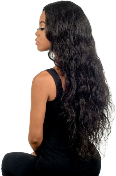 Natural Wave Hair Bundles 100% Human Virgin Turkish Anatolian Hair