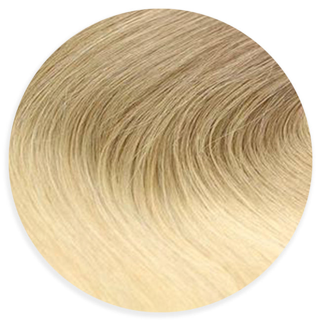 Tape in Hair Extensions Ombre 101-613 Norwegian Silk Ombre