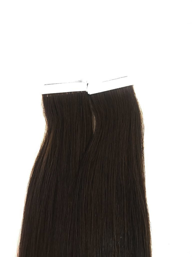 Tape in Hair Extensions brown