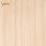 Thick One Piece 3/4 Full Head Clip in Hair Extensions Color #24-#60