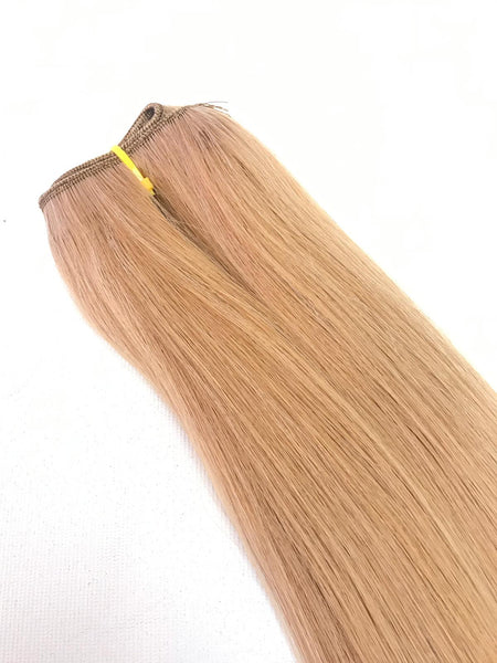 wefted-hair-extension