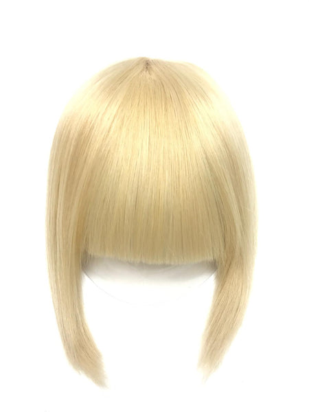 CLIP IN BANGS & FRINGE