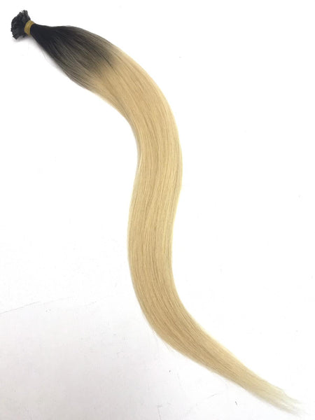 curly keratin hair extensions