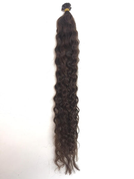 keratin hair extensions curly