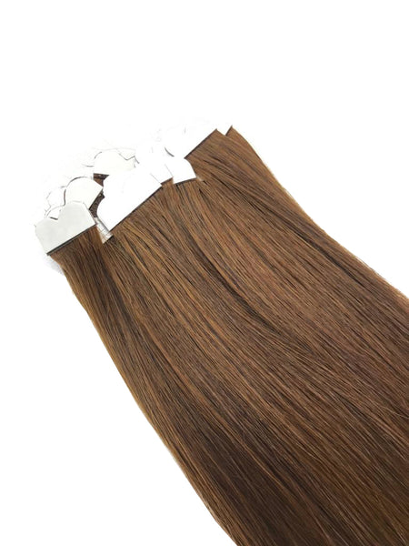 Butterfly Tape in Hair Extensions
