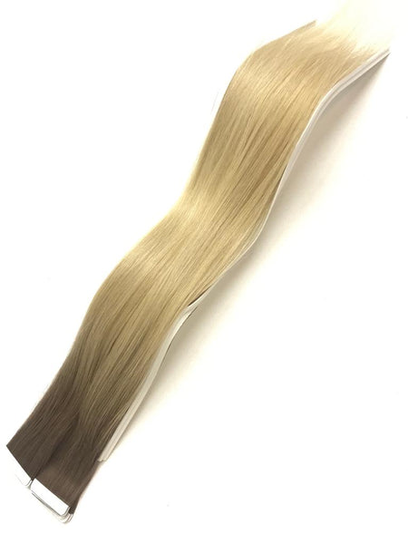 Tape in Hair Extensions Color #14-60