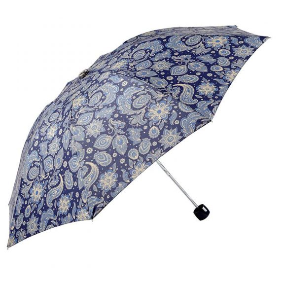 EZPELETA PAISLEY FOLDING UMBRELLA