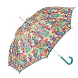 TROPICANA FLORAL AUTOMATIC UMBRELLA
