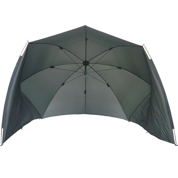 BIVVY BROLLY FISHING BIVVY UMBRELLA SHELTER