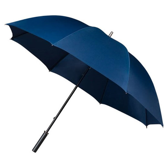 BUDGET STORM NAVY GOLF UMBRELLA
