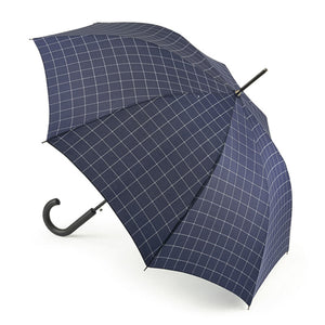 SHOREDITCH WINDOW PANE CHECK UMBRELLA