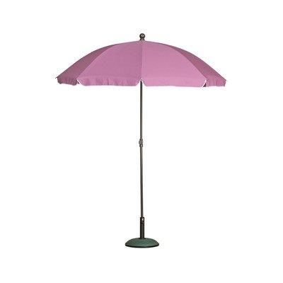 BLACK CHERRY FRUIT COCKTAIL GARDEN PARASOL