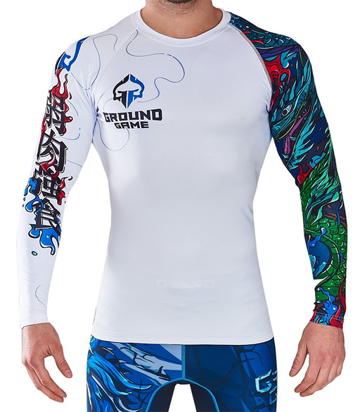 342bdb2316271 BJJ Rashguards — Tagged