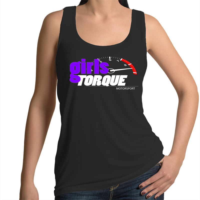 Women's Singlet (Girls Torque)
