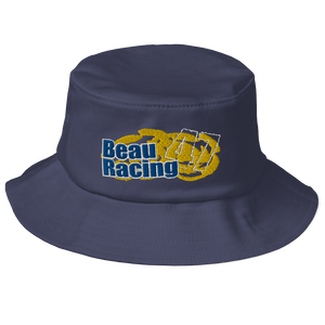 Beau Racing - Old School Bucket Hat