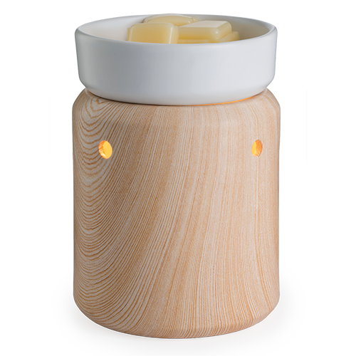 Birchwood Electric Wax Melt Warmer, [product_type], Got A Light Soy Candles, [variant_title]