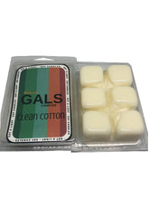 Clean Cotton Soy Wax Melt Organic, [product_type], Got A Light Soy Candles, [variant_title]