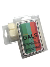 Peppermint & Eucalyptus Soy Wax Melt Organic, [product_type], Got A Light Soy Candles, [variant_title]