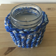 Mystery Candle - 8oz Mason Jar Eco-frienly with Organic Soywax, [product_type], Got A Light Soy Candles, [variant_title]