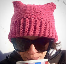 The Pussyhat Project - Free Shipping, [product_type], Got A Light Soy Candles, [variant_title]