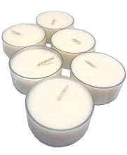 Peppermint & Eucalyptus Pack of 6 Tealights, [product_type], Got A Light Soy Candles, [variant_title]