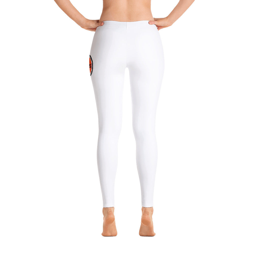 Leggings, [product_type], Got A Light Soy Candles, XS