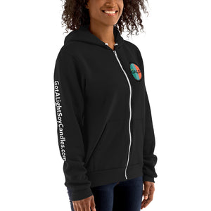 Hoodie sweater, [product_type], Got A Light Soy Candles, [variant_title]