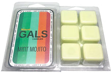 SALE - Mint Mojito Soy Wax Melt Organic, [product_type], Got A Light Soy Candles, [variant_title]