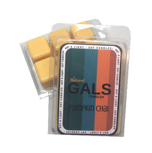 Pumpkin Chai Soy Wax Melt Organic, [product_type], Got A Light Soy Candles, [variant_title]