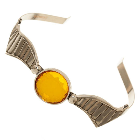 Golden Snitch Headband Harry Potter Hair Accessories