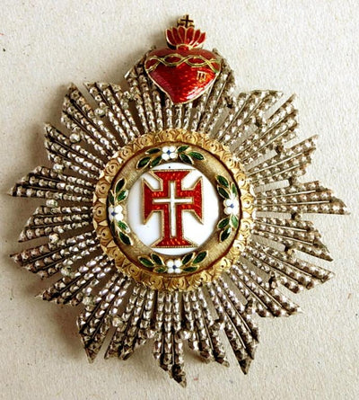 #016 Military Order Of Christ