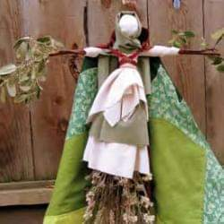 #10 Imbolc/ Brigid's Day
