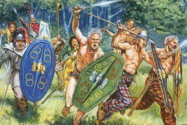 #029 The Celts - Ancient to Modern